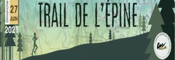 Trail de l'Epine