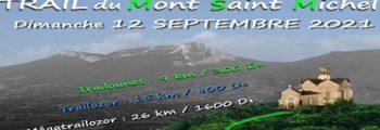 Trail du Mont Saint Michel