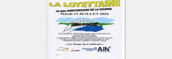 10kms de Loyettes